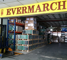 Evermarch-Warehouse